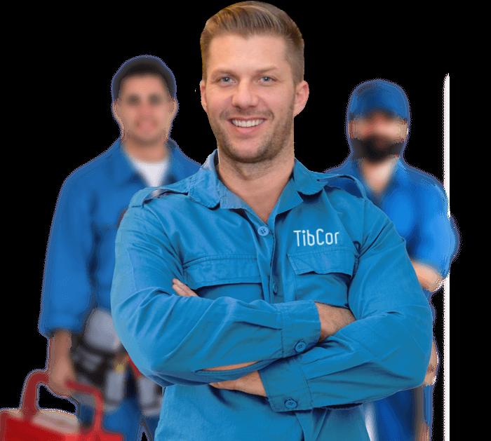 tibcor employee